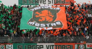 Supercoppa Lega Pro: DIRETTA Venezia-Foggia ore 16.30