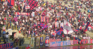 Serie A: DIRETTA Bologna-Juventus ore 18