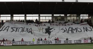DIRETTA serie D Olympia Agnonese-Romagna Centro