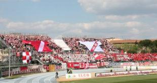 DIRETTA serie D Grosseto-Gavorrano | Stadio chiuso: ufficiale, non si gioca