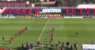Lega Pro Playoff: DIRETTA Casertana-Alessandria 1-1 | I falchetti pareggiano, ma è un pari che fa sorridere i grigi