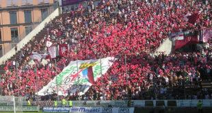 DIRETTA Reggiana-Pisa: radiocronaca e streaming