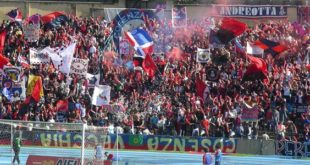 DIRETTA Cosenza-Pordenone: radiocronaca e streaming