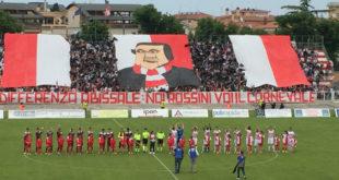 DIRETTA serie D Vis Pesaro-Olimpia Agnonese 1-1 | Trionfo della Vip nonostante il pari