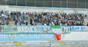 DIRETTA serie D Sanremese-Savona 1-2 | Inutile la rete finale di Castellani