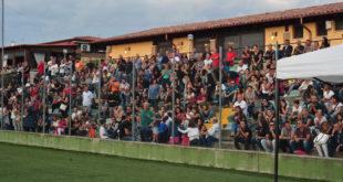 DIRETTA serie D Ciampino-Anzio | Le formazioni ufficiali