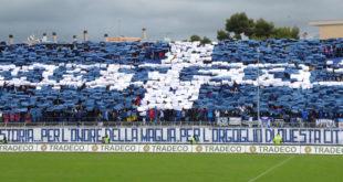 Coppa Italia Lega Pro: DIRETTA Matera-Venezia 1-0  | Decisiva la rete sul finale di primo tempo di Maicol Negro