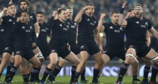 Rugby: dove seguire la diretta tv e streaming di All Blacks-Lions