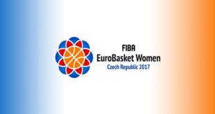 Europei di basket femminile 2017: copertura tv e streaming di Belgio-Italia