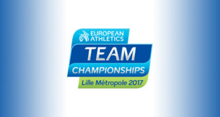 Atletica, Europeo a squadre: copertura tv e diretta streaming