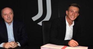 Presentazione Bernardeschi alla Juventus: copertura tv e streaming