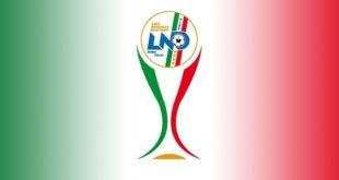 Coppa Italia Serie D: DIRETTA Potenza-Sporting Fulgor