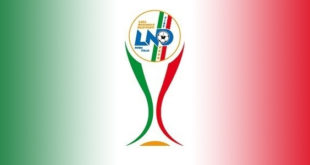 Coppa Italia Serie D: DIRETTA Cittanovese-Vibonese