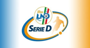 Serie D 2ª giornata: orari, programma e arbitri