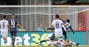 RADIOCRONACA Bologna-Benevento: diretta e formazioni