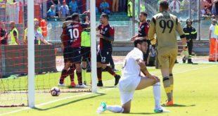 RADIOCRONACA Cagliari-Milan: diretta e formazioni