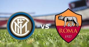 DIRETTA Inter-Roma: radiocronaca e streaming