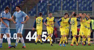 RADIOCRONACA Lazio-Chievo: diretta e formazioni