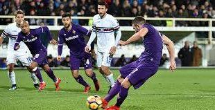 RADIOCRONACA Sampdoria-Fiorentina: diretta e formazioni