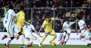 DIRETTA Atalanta-Frosinone: Barrow dovrebbe partire titolare
