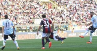 DIRETTA Bologna-Spal 0-1: tabellino e voti Gazzetta