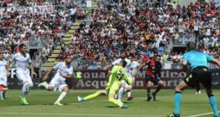 DIRETTA Empoli-Cagliari 2-0: tabellino e voti Gazzetta