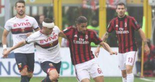 DIRETTA Milan-Genoa: radiocronaca e streaming