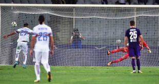 DIRETTA Sampdoria-Fiorentina: la data del recupero