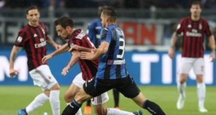 DIRETTA Milan-Atalanta: radiocronaca, streaming e probabili formazioni