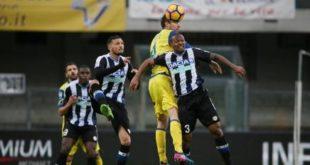 DIRETTA Chievo-Udinese: radiocronaca, streaming e probabili formazioni