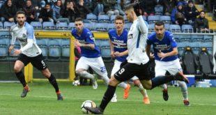 DIRETTA Sampdoria-Inter 0-1: due gol annullati e poi risolve Brozovic