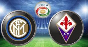DIRETTA Inter-Fiorentina 2-1: D'Ambrosio segna al 77′