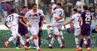 DIRETTA Fiorentina-Cagliari 1-1: Veretout apre, Pavoletti pareggia