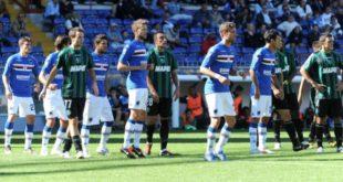 DIRETTA Sampdoria-Sassuolo 0-0: il posticipo finisce senza reti