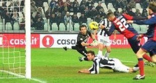 DIRETTA Juventus-Genoa 1-1: niente record per i bianconeri