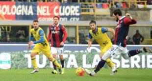 DIRETTA Chievo-Bologna 2-2: primo punto per Ventura
