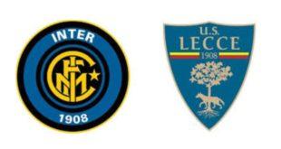 DIRETTA Inter-Lecce: radiocronaca e streaming